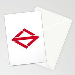 Yokohama 横浜 Basic Stationery Cards