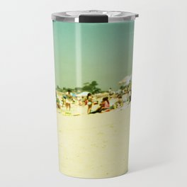 Beached Love Travel Mug