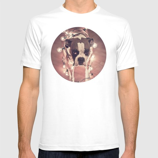 Will work for treats T-shirt