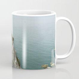 Etretat, France Coffee Mug