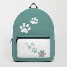 Woof! Backpack