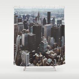 Empire II Shower Curtain