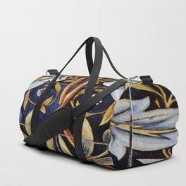 Art work of William Morris 5 Duffle Bag
