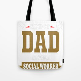 fathers day gift Tote Bag