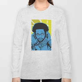 Philly King Long Sleeve T-shirt