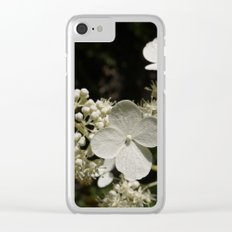 Dream of two Clear iPhone Case