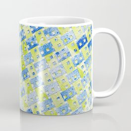 Tilted Order Coffee Mug