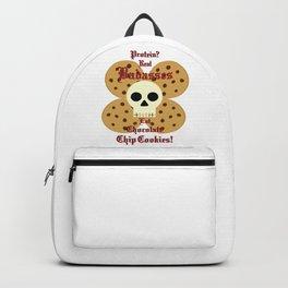 Real Badasses Eat Cookies! Backpack