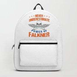 Never Underestimate The Power Of Falkner Backpack