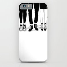 Love Triangle Slim Case iPhone 6