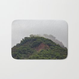 Maui Mountain Tops Bath Mat