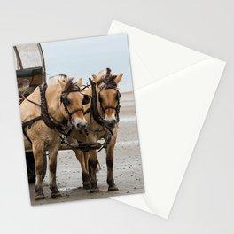 Mandø, Denmark Stationery Cards