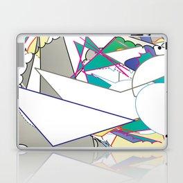 Color #8 Laptop & iPad Skin
