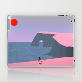 Stripped Laptop & iPad Skin