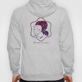 The Shadow Council Hoody