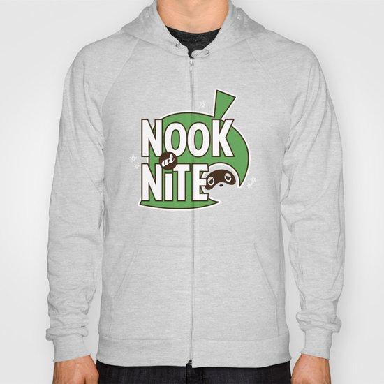Nook at Nite Hoody