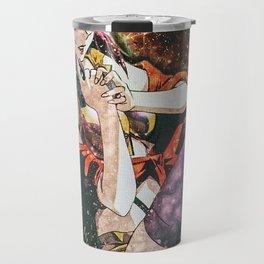 Cowboy Bebop Travel Mug