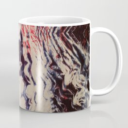 Emotion Shibori Coffee Mug