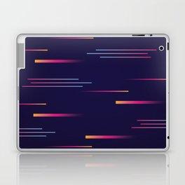 Cyberpunk Future Glitch Laptop & iPad Skin