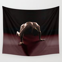 Beat Down Wall Tapestry