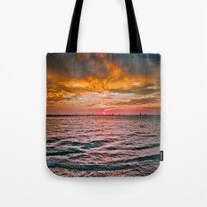 Every great dream begins with a dreamer Tote Bag