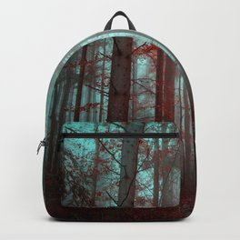 Mysterious Forest Backpack