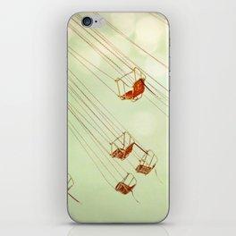 Dreamspun  iPhone Skin