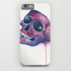 Happy Skull Slim Case iPhone 6s