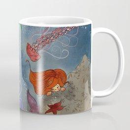 Le meduse Coffee Mug