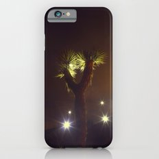 Joshua Tree Nightlights Slim Case iPhone 6s