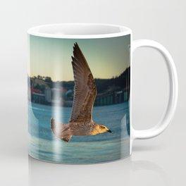 Vers le soleil Coffee Mug