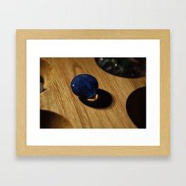 Crystal Framed Art Print