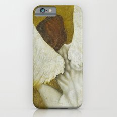 The Gold  Angel iPhone 6s Slim Case
