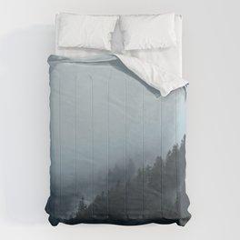 Misty Comforters