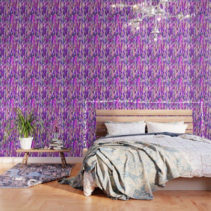 Girlie Glitch Digital Glitch Art Wallpaper By Jcdesigning