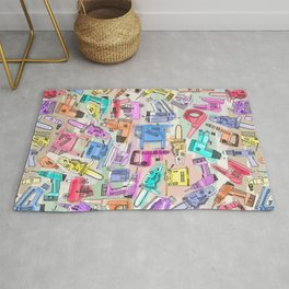 power tools Rug