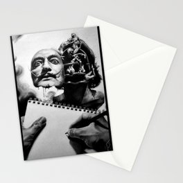 Let's study the Master Stationery Cards