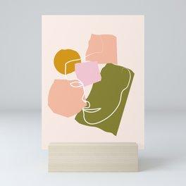 Homme Mini Art Print