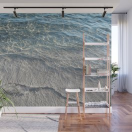 Water Photography Beach Wall Mural