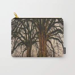 old tree Carry-All Pouch