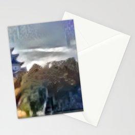 Nagoya Castle 1 Stationery Cards