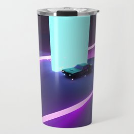 Undertow Travel Mug