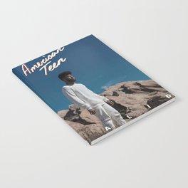 Khalid Notebook