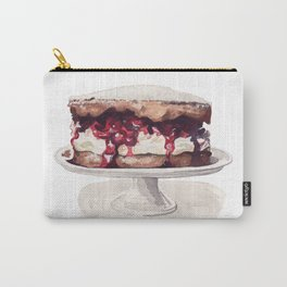 Cake Time! Carry-All Pouch