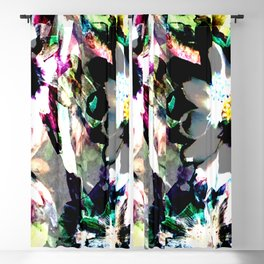 pattern 20161110 Blackout Curtain