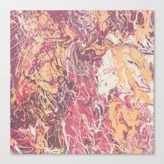 Hillier Canvas Print