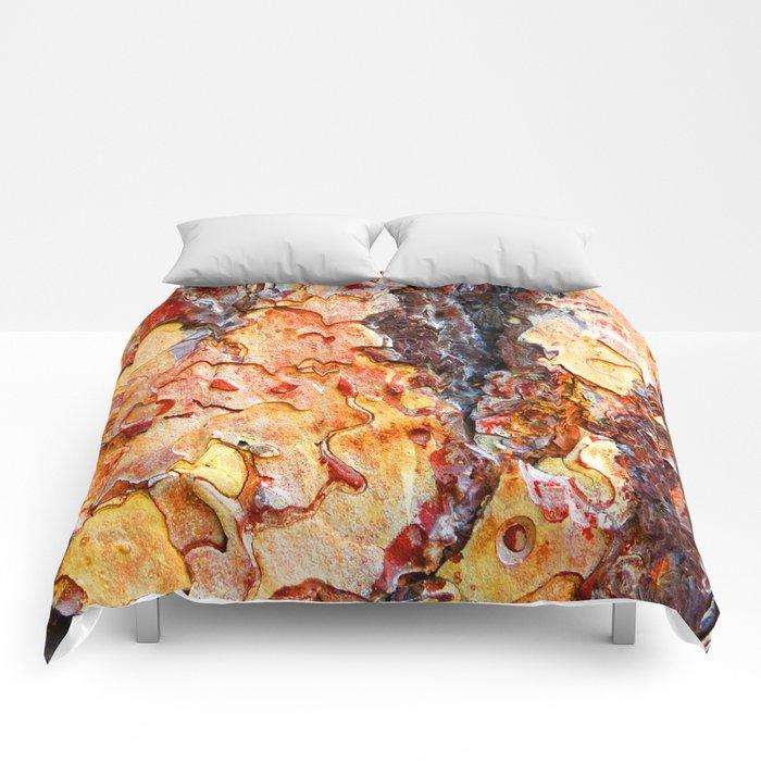 Bark in Motion Comforters