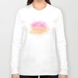 Meet Me on Calanmai Long Sleeve T-shirt