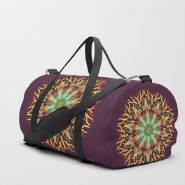 Flama Duffle Bag