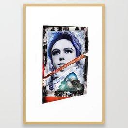 11/16 Framed Art Print